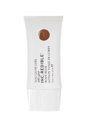 INC.redible Cosmetics Glow Body Highlighter