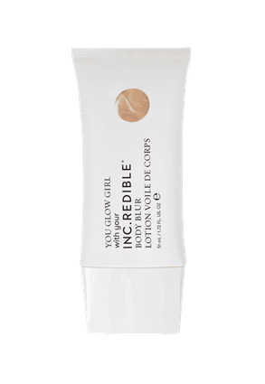 INC.redible Cosmetics Glow Fuel Body Highlighter