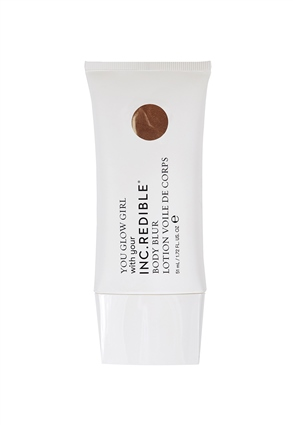 INC.redible Cosmetics Glowbal Domination Body Highlighter