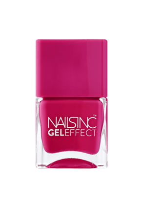 Nails.INC Chelsea Grove Gel Effect Nail Polish