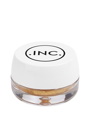 INC.redible Cosmetics Kinda Care Kinda Don't Lid Slick Eye Shadow
