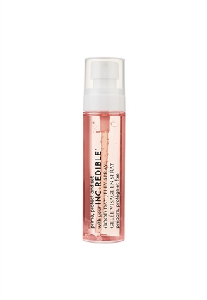 INC.redible Cosmetics Good Day Jelly Spray Hydrating Face Mist