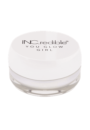 INC.redible Cosmetics Cosmic Blur Highlighter