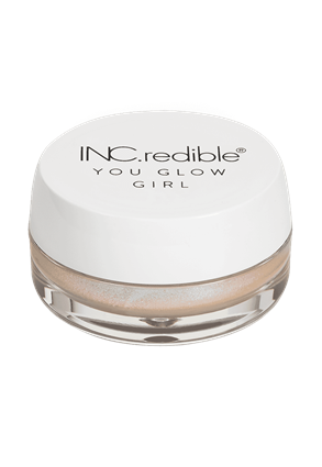 INC.redible Cosmetics More Fizz, Less Bizz Highlighter
