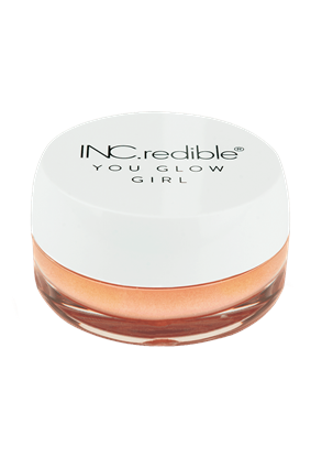 INC.redible Cosmetics Peach Out Highlighter