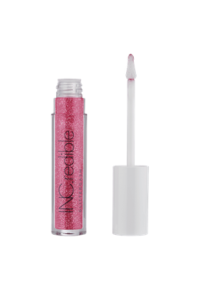 INC.redible Cosmetics Bring An Open Mind Glitter Lip Gloss
