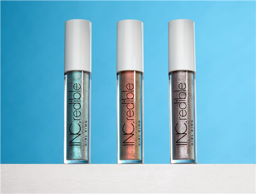 Freakin' Fierce Metallic Lip Gloss