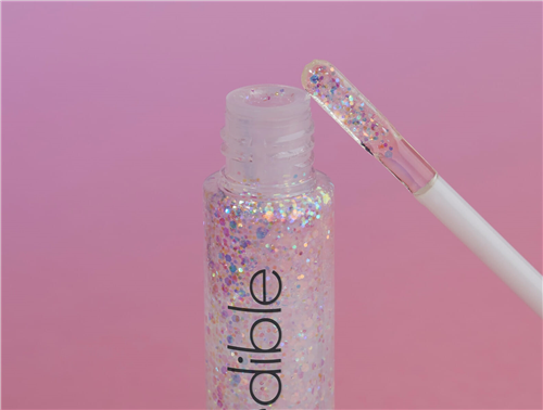 Holo Boys! Glitter Lip Gloss