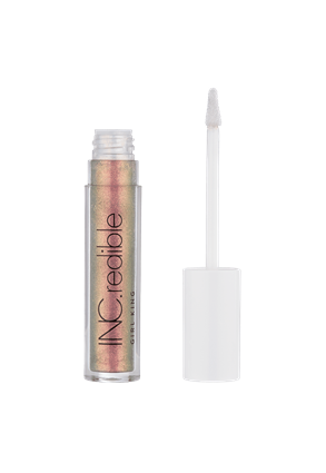 INC.redible Cosmetics Major Player Metallic Lip Gloss