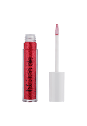 Red Hot Ready Glitter Lip Gloss