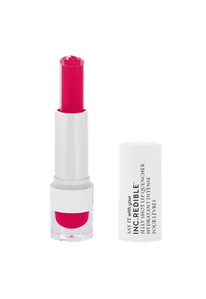 INC.redible Cosmetics Flaming Fierce Hydrating Lip Balm