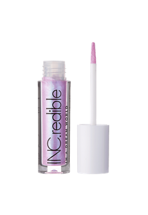 INC.redible Cosmetics 99% Unicorn, 1% Badass Metallic Lip Gloss
