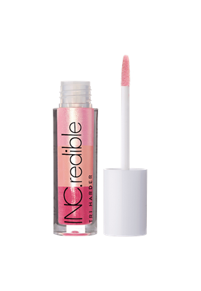 INC.redible Cosmetics In A Meeting Metallic Lip Gloss
