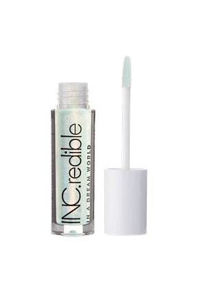 INC.redible Cosmetics Mermaid On Land Metallic Lip Gloss