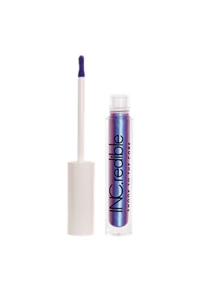 INC.redible Cosmetics Off The Hoof Metallic Lip Gloss