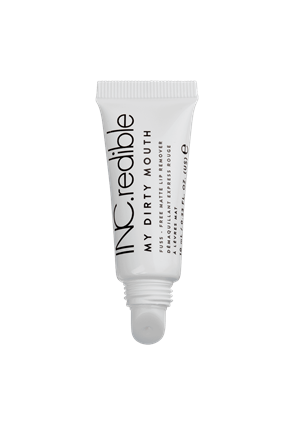 INC.redible Cosmetics My Dirty Mouth Lipstick Remover