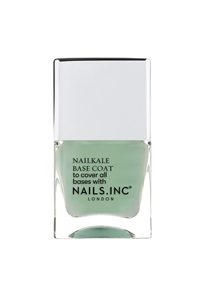 Nails.INC NailKale Superfood Base Coat