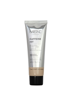 Nails.INC Caffeine Hit Nourishing Foot scrub