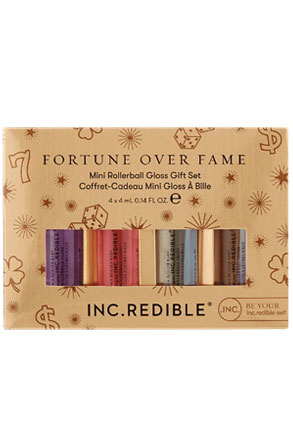 Fortune Over Fame Make-up Set