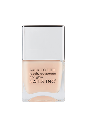 Nails.INC Back To Life Strengthening Nail Treatment