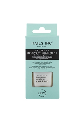 Gel Rehab Strengthening Nail Treatment