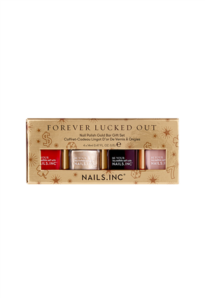 Forever Lucked Out Nail Set