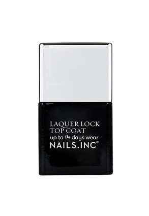Lacquer Lock  Chip Resitant Top Coat