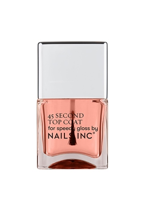 Kensington Caviar 45 Second Quick Drying Top Coat