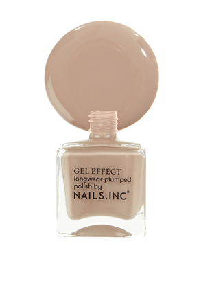 Alfred Place Gel Effect Nail Polish