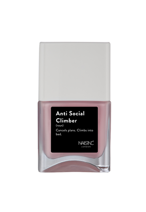 Nails.INC Anti-Social Climber Nail Polish