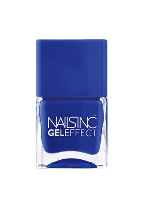 Nails.INC Baker Street Gel Effect Nail Polish
