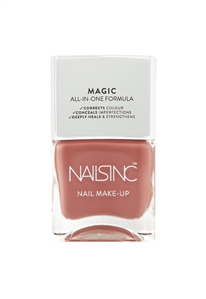 Nails.INC Beaumont Street Nail Polish