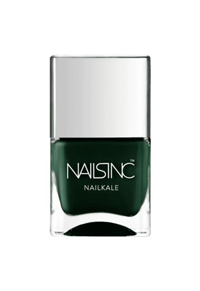 Nails.INC Bruton Mews NailKale Nail Polish