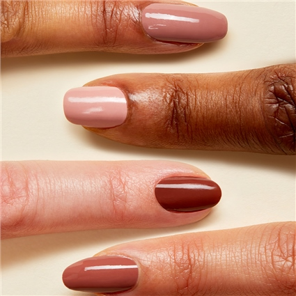 Chalcot Square Nail Treatment