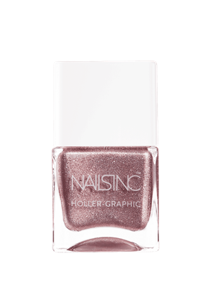 Nails.INC Cosmic Cutie Holographic Nail Polish