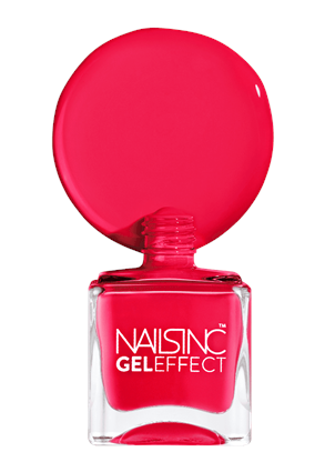 Covent Garden Place Gel Effect Nail Polish