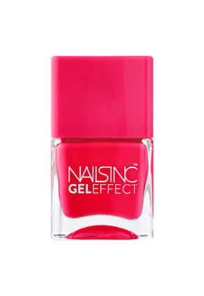 Nails.INC Covent Garden Place Gel Effect Nail Polish