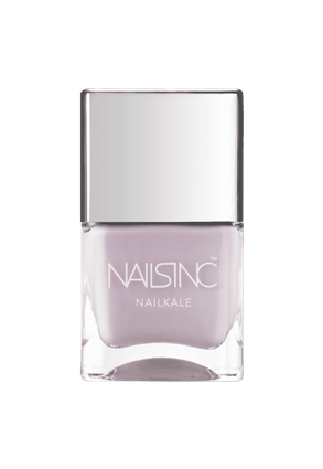Nails.INC Duke Street NailKale Nail Polish