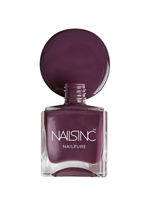 Fashion Therapy NailPure Nail Polish