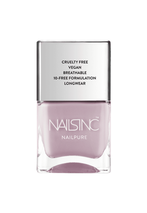 Nails.INC Hampstead Mews NailPure Nail Polish