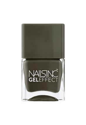 Nails.INC Hyde Park Court Gel Effect Nail Polish