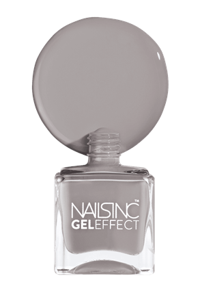 Hyde Park Place Gel Effect Nail Polish