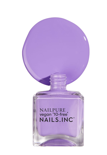 It's Cool To Be Kind NailPure Nail Polish