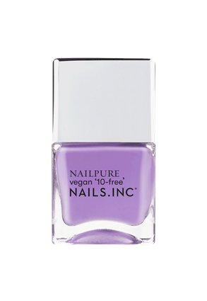 Nails.INC It's Cool To Be Kind NailPure Nail Polish