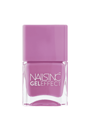 Nails.INC Lexington Gardens Gel Effect Nail Polish