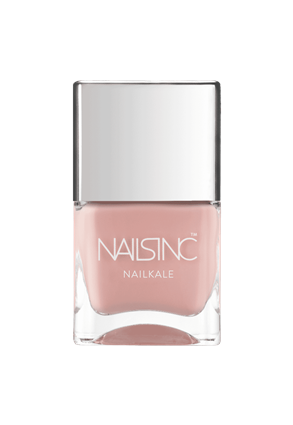 Nails.INC Lexington Street NailKale Nail Polish