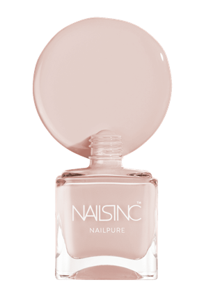 London Court NailPure Nail Polish