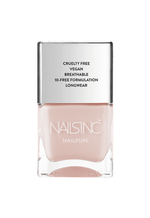 Nails.INC London Court NailPure Nail Polish