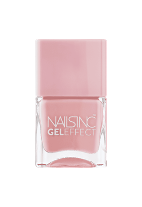 Nails.INC Mayfair Lane Gel Effect Nail Polish