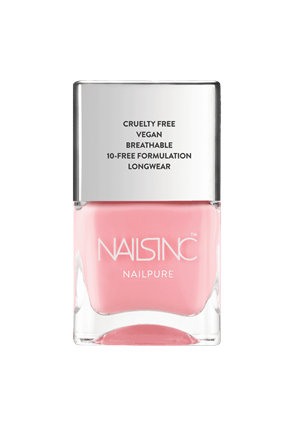 Nails.INC Mayfair Mansion Mews NailPure Nail Polish